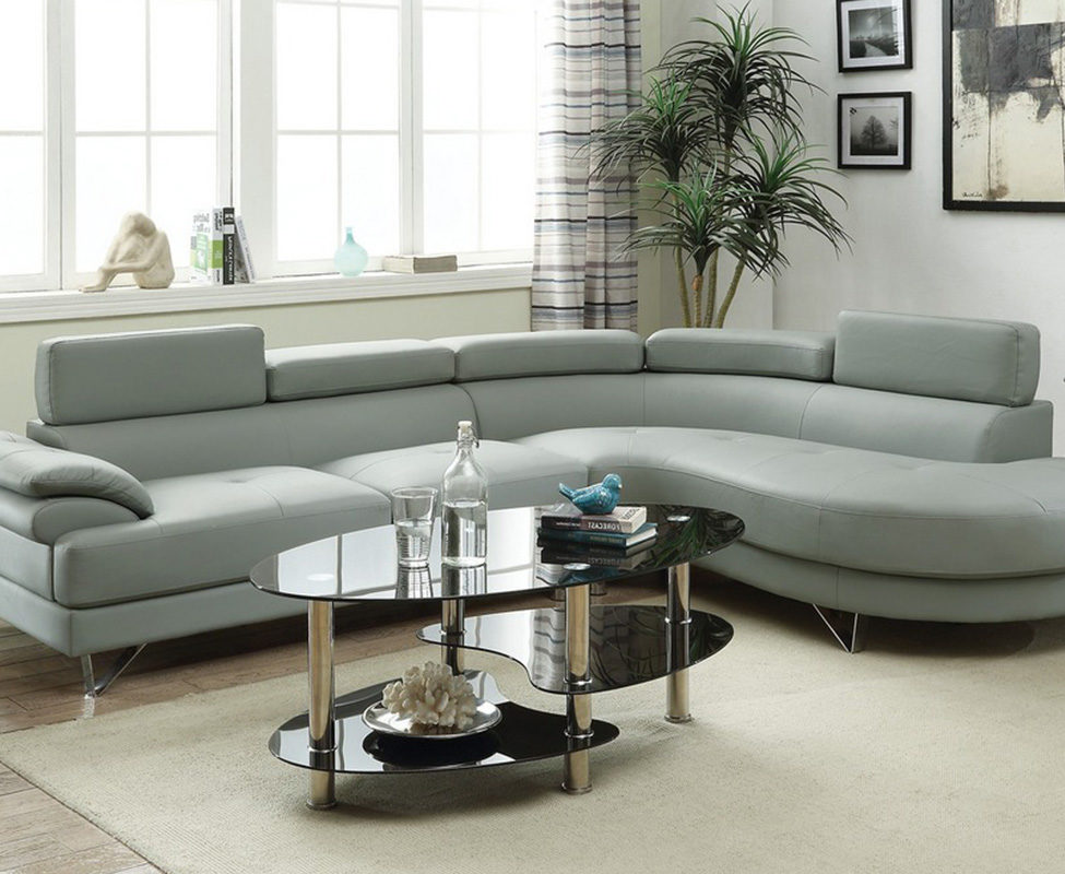Sectional Sofa – Miami Gallery Furniture