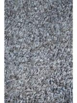 SHAGGY RUG GRAY