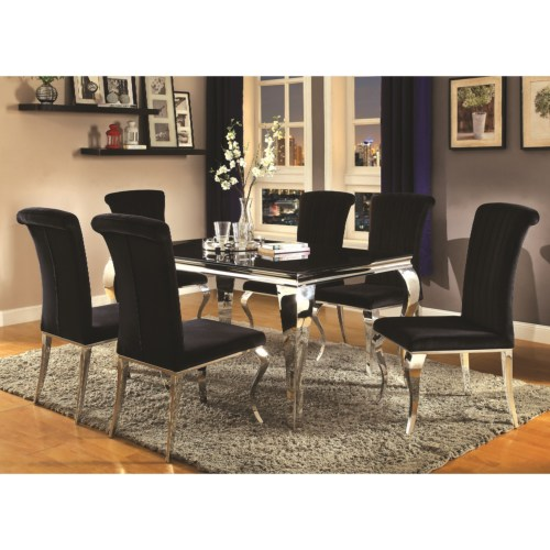 CARONE 5PCS FORMAL DINNIND SET