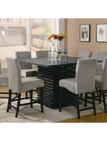 Stanton 5 Piece Table and Chair Set