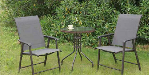 3pcs patio set