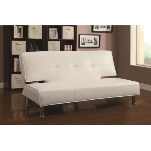 Designer Futons: Miami Gallery Furniture